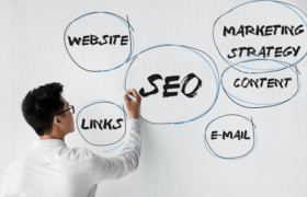 Only 30% of Small Businesses Have an SEO Strategy